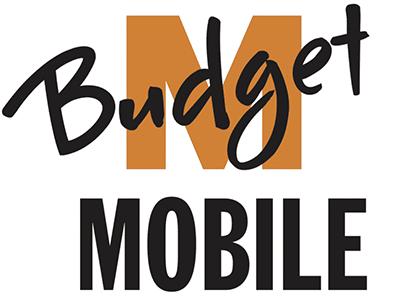 M-Budget Mobike Logo